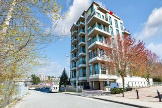 "Photo 28: 313 7 RIALTO Court in New Westminster: Quay Condo for sale in ""Murano Lofts"" : MLS®# R2568003"