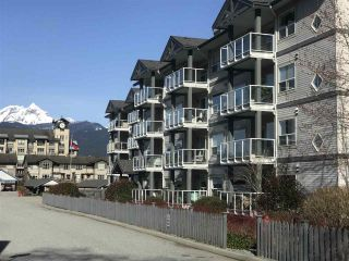 "Photo 10: 402 1203 PEMBERTON Avenue in Squamish: Downtown SQ Condo for sale in ""EAGLE GROVE"" : MLS®# R2553642"