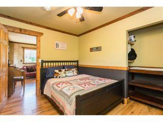 Photo 26: 37242 MCKAMIE Road in Mission: Dewdney Deroche House for sale : MLS®# R2458953
