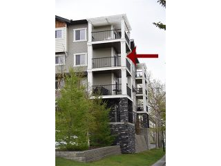 Photo 1: 313 6315 RANCHVIEW Drive NW in Calgary: Ranchlands Condo for sale : MLS®# C4012547