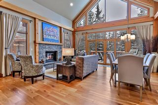 Photo 10: 107 Spring Creek Lane: Canmore Detached for sale : MLS®# A1068017