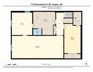 Photo 44: 131 Queensland Circle SE in Calgary: Queensland Detached for sale : MLS®# A1148253