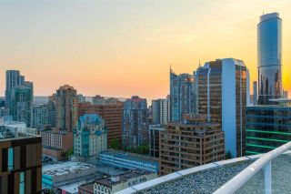 """Photo 31: 1106 933 SEYMOUR Street in Vancouver: Downtown VW Condo for sale in """"THE SPOT"""" (Vancouver West)  : MLS®# R2585497"""