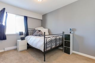 """Photo 11: 43 4947 57 Street in Delta: Hawthorne Townhouse for sale in """"OASIS"""" (Ladner)  : MLS®# R2361943"""