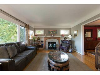 Photo 3: 4406 W 9TH AV in Vancouver: Point Grey House for sale (Vancouver West)  : MLS®# V1028585