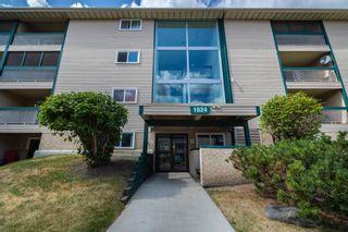 Photo 1: 410 1624 48 Street in Edmonton: Zone 29 Condo for sale : MLS®# E4259971