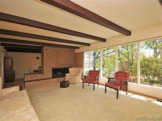 Photo 2: 1020 Laburnum Road in VICTORIA: SW Marigold Residential for sale (Saanich West)  : MLS®# 309496
