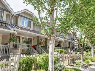 """Photo 2: 8 6651 203 Street in Langley: Willoughby Heights Townhouse for sale in """"Sunscape"""" : MLS®# F1446501"""