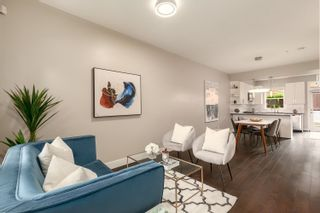 Photo 9: 1288 SALSBURY DRIVE in Vancouver: Grandview Woodland Townhouse for sale (Vancouver East)  : MLS®# R2599925