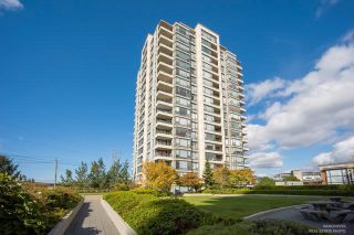 """Main Photo: 707 4118 DAWSON Street in Burnaby: Brentwood Park Condo for sale in """"TANDEM"""" (Burnaby North)  : MLS®# R2619743"""