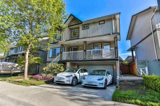 """Photo 33: 20508 67 Avenue in Langley: Willoughby Heights House for sale in """"Willow Ridge"""" : MLS®# R2574282"""