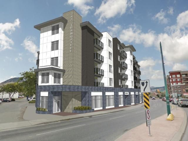 FEATURED LISTING: 205 - 766 TRANQUILLE ROAD Kamloops