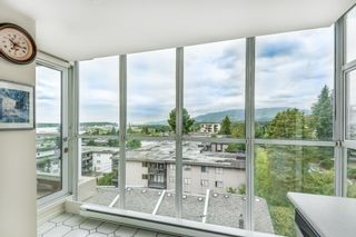 Photo 16: 701 567 LONSDALE Avenue in North Vancouver: Lower Lonsdale Condo for sale : MLS®# R2598849
