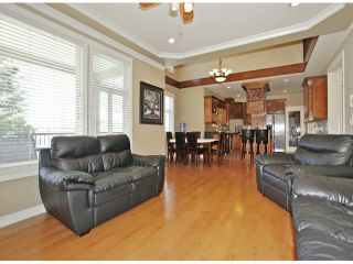 Photo 7: 16425 92A Avenue in Surrey: Fleetwood Tynehead House for sale : MLS®# F1315987