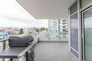 Photo 23: 609 1888 GILMORE AVENUE in Burnaby: Brentwood Park Condo for sale (Burnaby North)  : MLS®# R2566490