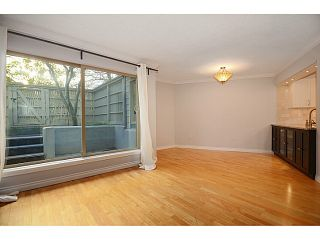 "Photo 12: 2 1238 CARDERO Street in Vancouver: West End VW Condo for sale in ""Cardero Court"" (Vancouver West)  : MLS®# V1043645"