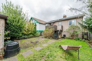 "Photo 39: 1487 E 27TH Avenue in Vancouver: Knight House for sale in ""King Edward Village"" (Vancouver East)  : MLS®# R2124951"