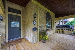 Photo 2: 479 DORINDA Street in London: East G Residential for sale (East)  : MLS®# 40169604