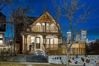 Photo 2: 1019 9 Street SE in Calgary: Ramsay Detached for sale : MLS®# C4242139