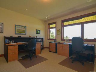 Photo 42: 6472 BISHOP ROAD in COURTENAY: CV Courtenay North House for sale (Comox Valley)  : MLS®# 775472