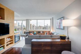 """Photo 10: 2201 2055 PENDRELL Street in Vancouver: West End VW Condo for sale in """"PANORAMA PLACE"""" (Vancouver West)  : MLS®# R2587547"""
