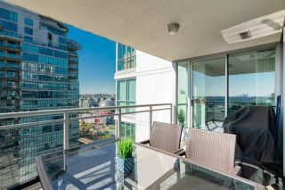 "Photo 19: 2003 120 MILROSS Avenue in Vancouver: Mount Pleasant VE Condo for sale in ""THE BRIGHTON BY BOSA"" (Vancouver East)  : MLS®# R2570867"