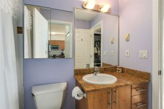 Photo 11: 405 2488 KELLY AVENUE in Port Coquitlam: Central Pt Coquitlam Condo for sale : MLS®# R2220305