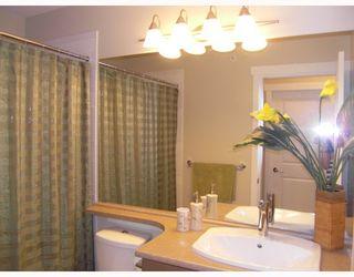 "Photo 9: 416 3097 LINCOLN Avenue in Coquitlam: Burke Mountain Condo for sale in ""Larkin House"" : MLS®# V782460"