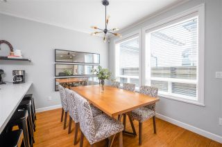 """Photo 9: 6736 193B Street in Surrey: Clayton House for sale in """"Gramercy Park"""" (Cloverdale)  : MLS®# R2505748"""