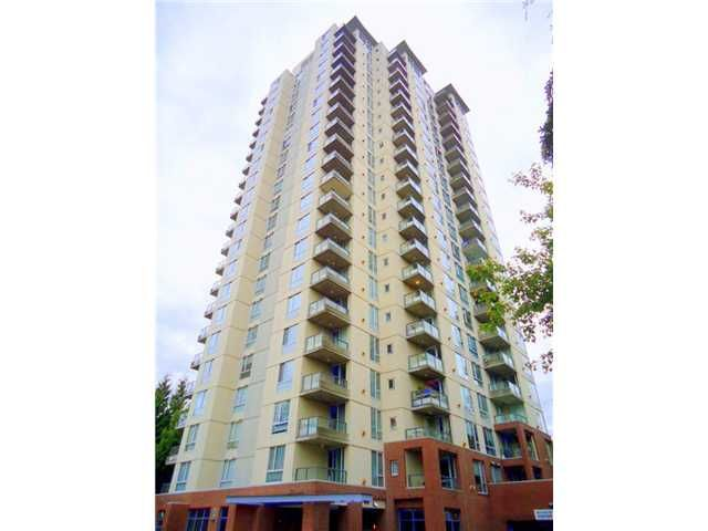 """Main Photo: 704 7077 BERESFORD Street in Burnaby: Highgate Condo for sale in """"CITY CLUB IN THE PARK"""" (Burnaby South)  : MLS®# V956657"""