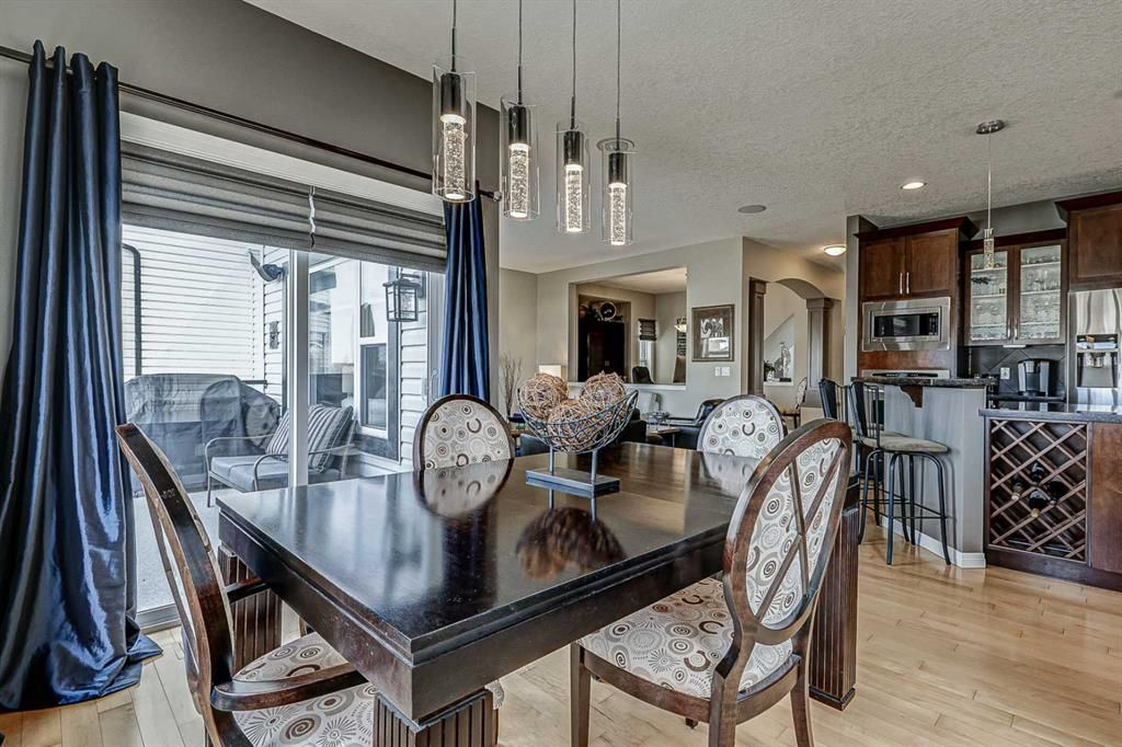 Photo 12: Photos: 66 Everhollow Rise SW in Calgary: Evergreen Detached for sale : MLS®# A1101731