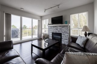 """Photo 3: 309 19750 64 Avenue in Langley: Willoughby Heights Condo for sale in """"The Davenport"""" : MLS®# R2624273"""