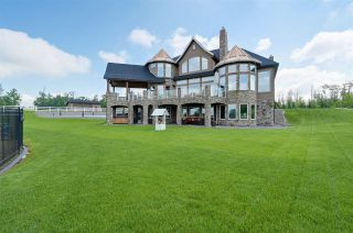 Photo 6: 40 23449 Township Road 505: Rural Leduc County House for sale : MLS®# E4252908