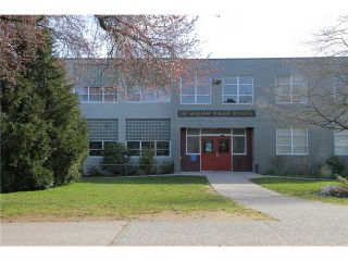 Photo 9: 1129 W 46TH Avenue in Vancouver: South Granville House for sale (Vancouver West)  : MLS®# V878740