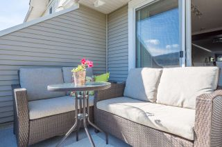 """Photo 7: 40 4401 BLAUSON Boulevard in Abbotsford: Abbotsford East Townhouse for sale in """"THE SAGE AT AUGUSTON"""" : MLS®# R2346626"""