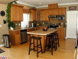 Photo 2: 35518 ALLISON Court in Abbotsford: Abbotsford East House for sale