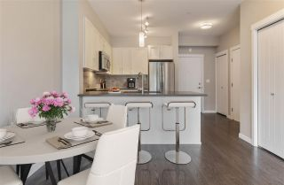 """Photo 5: 409 2855 156 Street in Surrey: Grandview Surrey Condo for sale in """"The Heights"""" (South Surrey White Rock)  : MLS®# R2575339"""