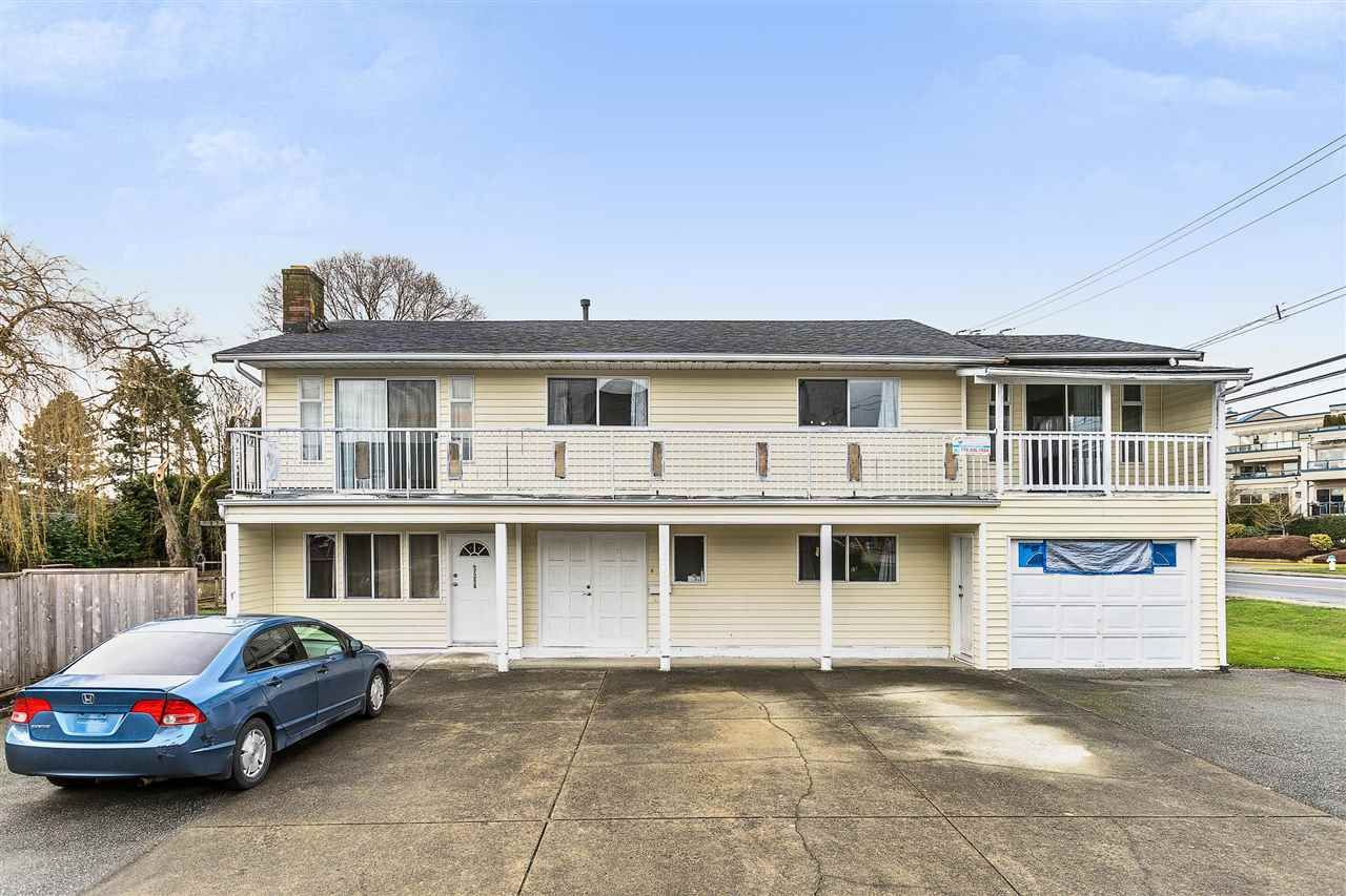 Main Photo: 4725 47A Street in Delta: Ladner Elementary House for sale (Ladner)  : MLS®# R2392238