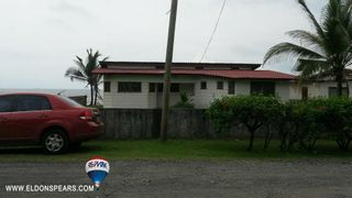 Photo 5: Caribbean Oceanfront House for Sale