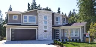 """Photo 1: 32630 UNGER Court in Mission: Mission BC House for sale in """"North Cedar Valley"""" : MLS®# R2422703"""
