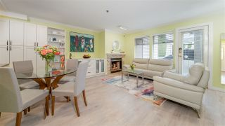 Photo 3: 1881 W 10TH Avenue in Vancouver: Kitsilano Townhouse for sale (Vancouver West)  : MLS®# R2555896