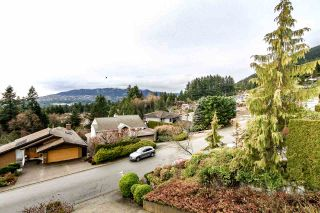 Photo 17: 4220 STARLIGHT WAY in North Vancouver: Upper Delbrook House for sale : MLS®# R2036386