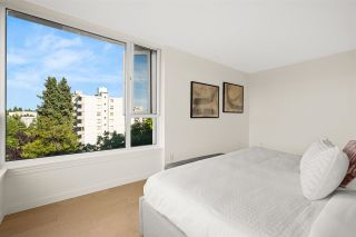 """Photo 26: 702 5425 YEW Street in Vancouver: Kerrisdale Condo for sale in """"THE BELMONT"""" (Vancouver West)  : MLS®# R2589300"""