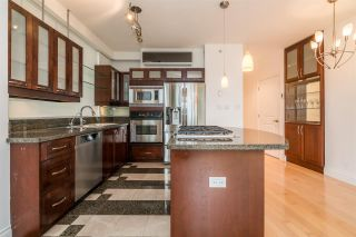 Photo 4: 301 1228 W HASTINGS STREET in Vancouver: Coal Harbour Condo for sale (Vancouver West)  : MLS®# R2210672