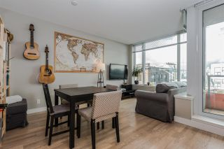 "Photo 3: 503 250 E 6TH Avenue in Vancouver: Mount Pleasant VE Condo for sale in ""The District"" (Vancouver East)  : MLS®# R2142384"