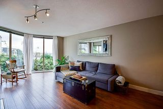 "Photo 5: 313 60 RICHMOND Street in New Westminster: Fraserview NW Condo for sale in ""GATEHOUSE PLACE"" : MLS®# R2120854"