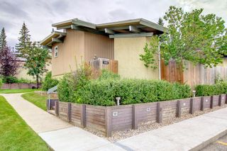 Photo 45: 1602 11010 Bonaventure Drive SE in Calgary: Willow Park Row/Townhouse for sale : MLS®# A1146571