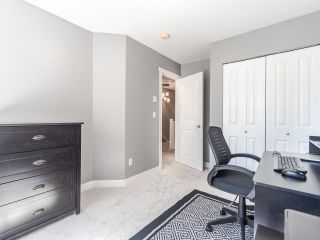"""Photo 20: 22 6568 193B Street in Surrey: Clayton Townhouse for sale in """"Belmont at Southlands"""" (Cloverdale)  : MLS®# R2589057"""