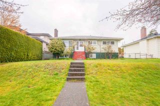 Main Photo: 6467 SUMAS Street in Burnaby: Parkcrest House for sale (Burnaby North)  : MLS®# R2576533