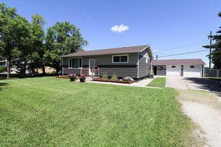 Photo 1: 2315 Knowles Avenue in Winnipeg: Residential for sale (3J)  : MLS®# 202016116